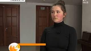 Череду студенческих весен открыл факультет филологии БФ БашГУ