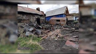 Пожарная сводка от отдела надзорной деятельности Кумертау и Куюргазинского района