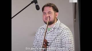 В Уфе музыкант начал голодовку во имя национального фольклора | Ufa1.ru