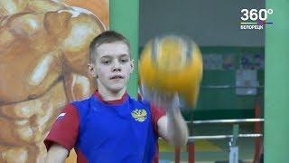 Гиревик Илья Кожин – двукратный чемпион России!