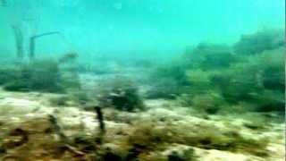 Подводный Кандры-Куль