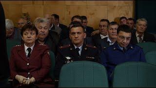 Назначен новый глава администрации Куюргазинского района