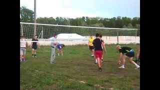 В Дюртюлях стартовали турниры посвященные Дню физкультурника