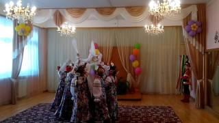 Танец Заинька, Детский сад № 301 городского округа город Уфа Республики Башкортостан