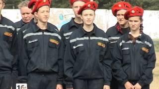 """""""Школа безопасности"""" в Белорецком районе"""
