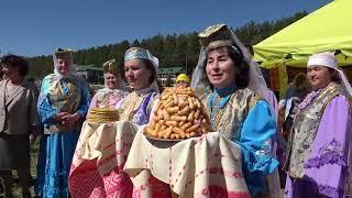 Сабантуй-2021 Калтасинский район
