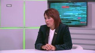 Башҡортса интервью - Руфина Шаһапова
