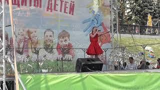 Марина Буканина_1 июня Телецентр В двух шагах от мечты