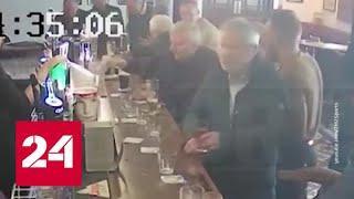 Нурмагомедов: Макгрегор должен сесть в тюрьму, хотя бы ненадолго - Россия 24
