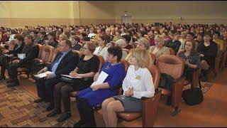"""Совещание медицинских работников в ДК """"Рассвет"""""""