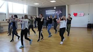 """Флешдэнс для """"Весеннего бала 2019"""" в Октябрьском и Туймазах"""