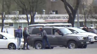 """""""Он нам не царь"""" митинг 05.05.18 г. Благовещенск"""