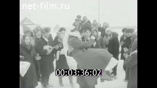 1985г. село Мраково колхоз Заветы Ильича Кугарчинский район Башкортостан
