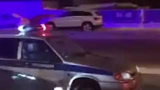 Смертельная авария в Уфе | Ufa1.RU