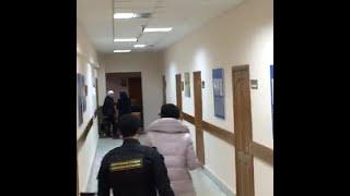 Началось последнее заседание суда по делу об изнасиловании | Ufa1.RU