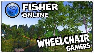Fisher Online С Новым годом всех!