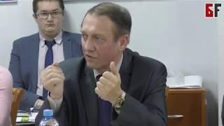 """Александр Веселов: """"Для реализации мусорной реформы, нужно привлекать федеральные деньги"""""""
