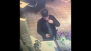 В Октябрьском ищут мужчину, который домогался школьницы в магазине   Ufa1.ru