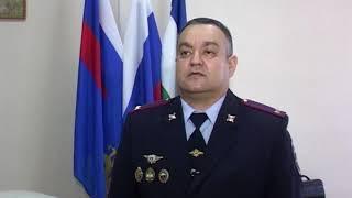 В Республике Башкортостан состоялось заседание антинаркотической комиссии