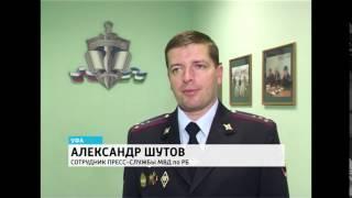В Башкирии избили жену главы Кугарчинского района и ограбили его дом