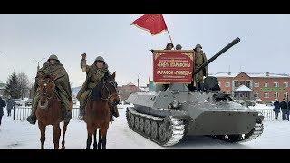 Кигинский район присоединился к республиканскому марафону «Победа»