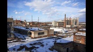 UTV. Власти до сих пор не могут найти деньги на устранение последствий фенольной катастрофы в Уфе