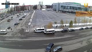 UTV. Дорожные новости 10.11.2017