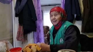 Жители деревни живут без воды. Благовещенск РБ.