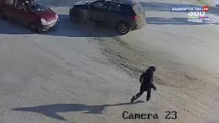 По сторонам не смотрел: в Башкирии сбили школьника