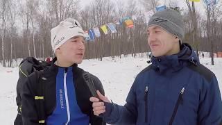 TuCity TV - Всероссийские соревнования