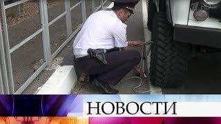 На российских курортах прошли рейды по джиппингу.