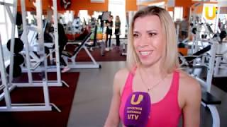 Новости UTV. Салаватские спортсменки готовятся к IV открытому Кубку РБ по бодибилдингу и фитнесу