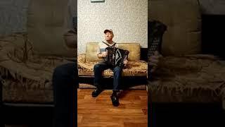 Башкирская плясовая, мой дедушка Башкирия город межгорье Вагапов А. Г.