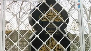 В Башкирии строят мечеть в честь сподвижников прор