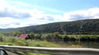 Павловское водохранилище, Красный Ключ - жемчужины Башкирии