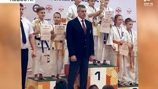 Бирские каратисты стали первыми на Межрегиональном турнире Приволжского федерального округа