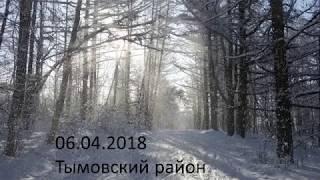 путешествие на снегоходах, отдых в зимовье