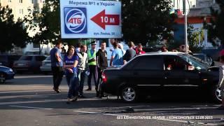 ДТП. г. Комсомольск. 12.09.2015