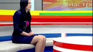Начальник отдела маркетинга и качества туристических услуг Министерства спорта и туризма РБ на СТВ