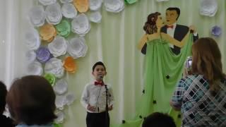 Читает Макаримов Арслан, МОБУ СОШ №1 г.Давлеканово, 5 класс