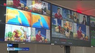 На телеканале «Башкортостан 24» стартовало новое утреннее шоу «Доброе утро, республика!»