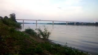 Отдых на природе река Белая город Дюртюли(2018) год