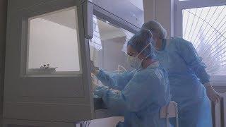 UTV. В Башкирии под подозрением на коронавирус находятся 79 человек. 13 из них - дети