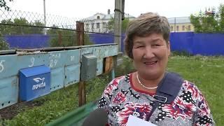 Ко Дню работников Российской почты