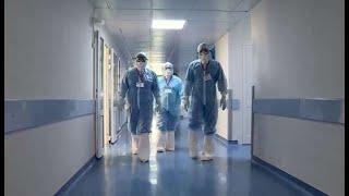 В Сочи выявили рекордное количество заболевших коронавирусом