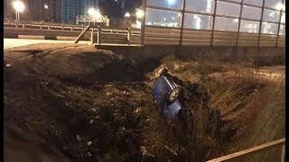 В Сочи произошла авария с летальным исходом