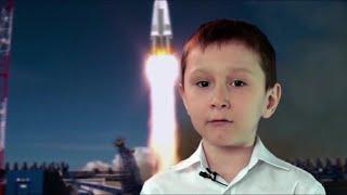 День космонавтики: зрители телеканала «Башкортостан 24» стали участниками мультимедийных проектов