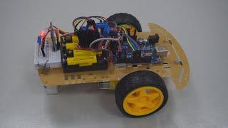 Новости UTV. Кружок робототехники в Салаватском Индустриальном Колледже