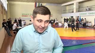 В Мелеузе прошел открытый турнир по грэпплингу на кубок главы района / Сатурн-ТВ Мелеуз