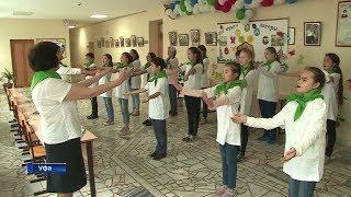 В Башкирии популярность набирают школьные летние лагеря
